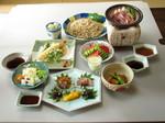 蕎麦コース3500円B.JPG